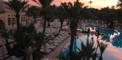Clubdorp Marrakech la Palmeraie