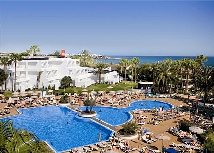 Bekijk accomodatie: Clubhotel Riu Paraiso Lanzarote Resort
