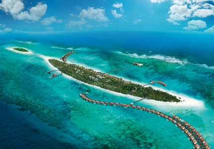 The Residence Maldives*****+