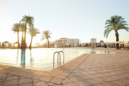 Bekijk accomodatie: Robinson Club Agadir