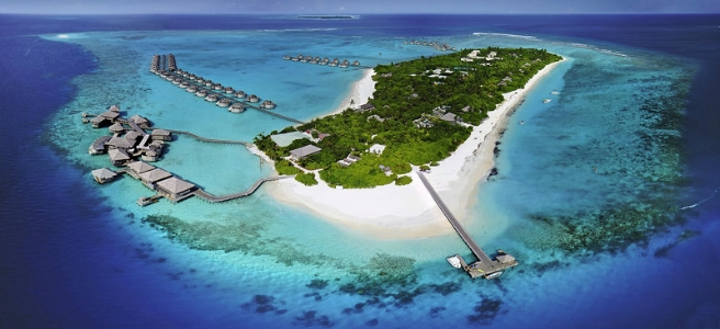 Six Senses Laamu *****+