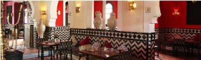 Clubdorp Agadir